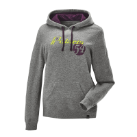 Women's Retro Hoodie with Polaris® Logo
