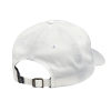 Men's Hat with Retro Navy Polaris® Logo, White - Image 2 of 2