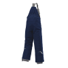 Youth TECH54™ Switchback Bib Snow Pants with Waterproof Breathable Membrane, Navy - Image 2 of 2