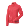 Women's Full-Zip Tech Jacket with Blue Polaris® Logo, Coral - Image 1 de 4