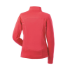 Women's Full-Zip Tech Jacket with Blue Polaris® Logo, Coral - Image 2 de 4