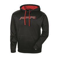 Men's Vapor Hoodie Sweatshirt with RZR® Logo