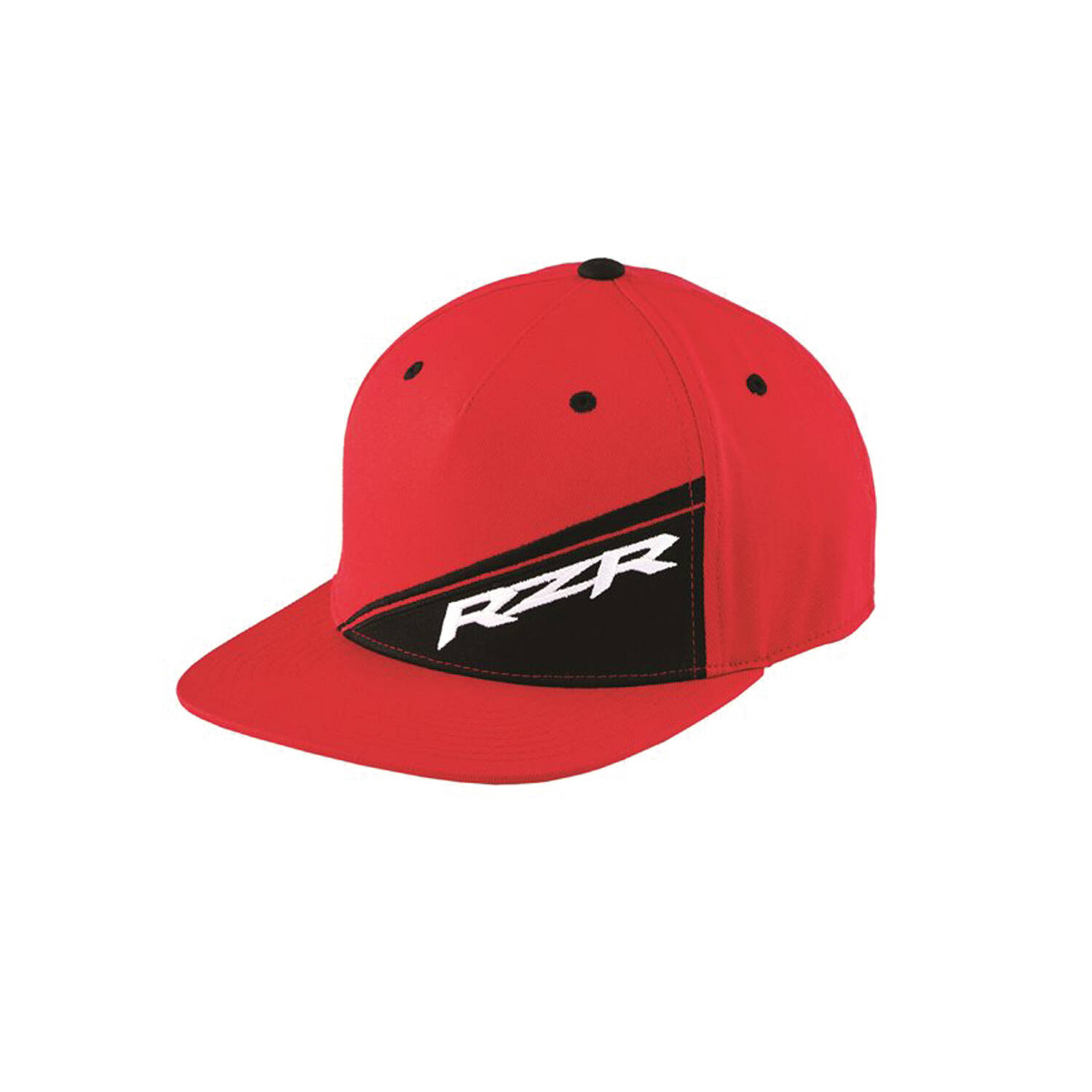 2590bb78339de Men s Flexfit Flatbill SoCal Hat with White RZR® Logo