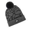 Men's Shattered Cuff Beanie with Polaris® Logo, Gray - Image 1 of 8