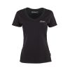 Women's FTR1200 Logo T-Shirt, Black - Image 1 of 5