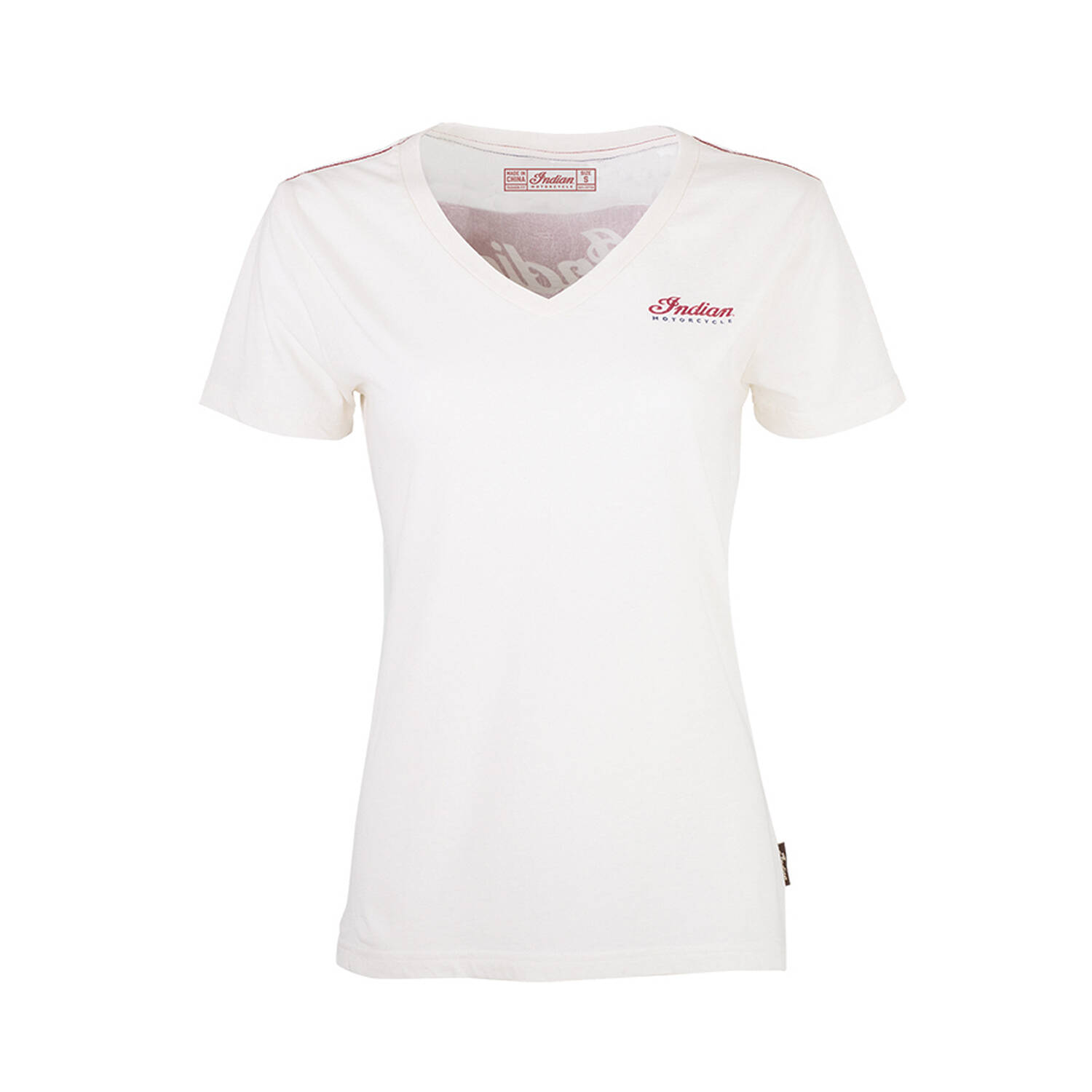 Women's FTR1200 Logo T-Shirt, White