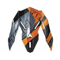 509® Replacement Visor for Altitude Adult Carbon Fiber Helmet
