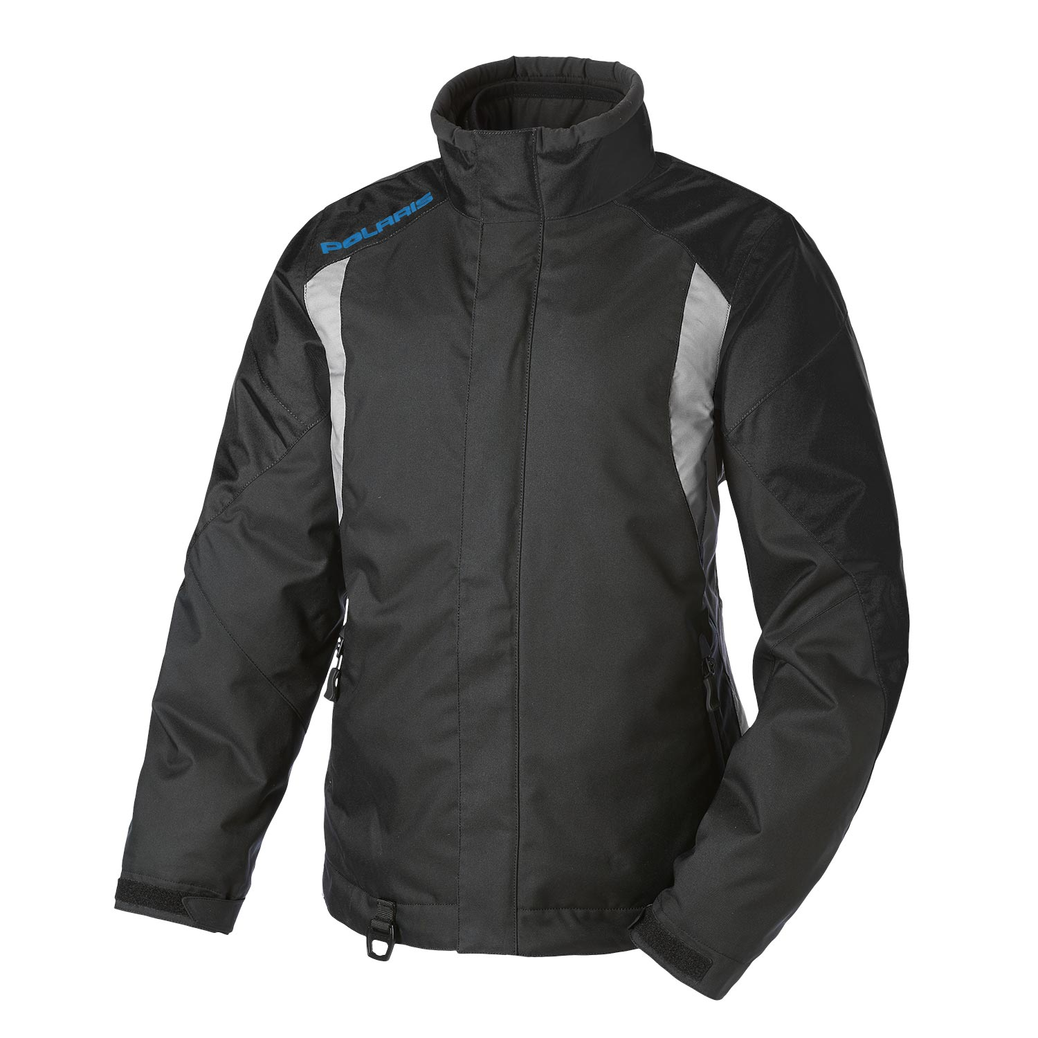 Women's Throttle Jacket with Zonal 3M® Insulation, Black/Gray