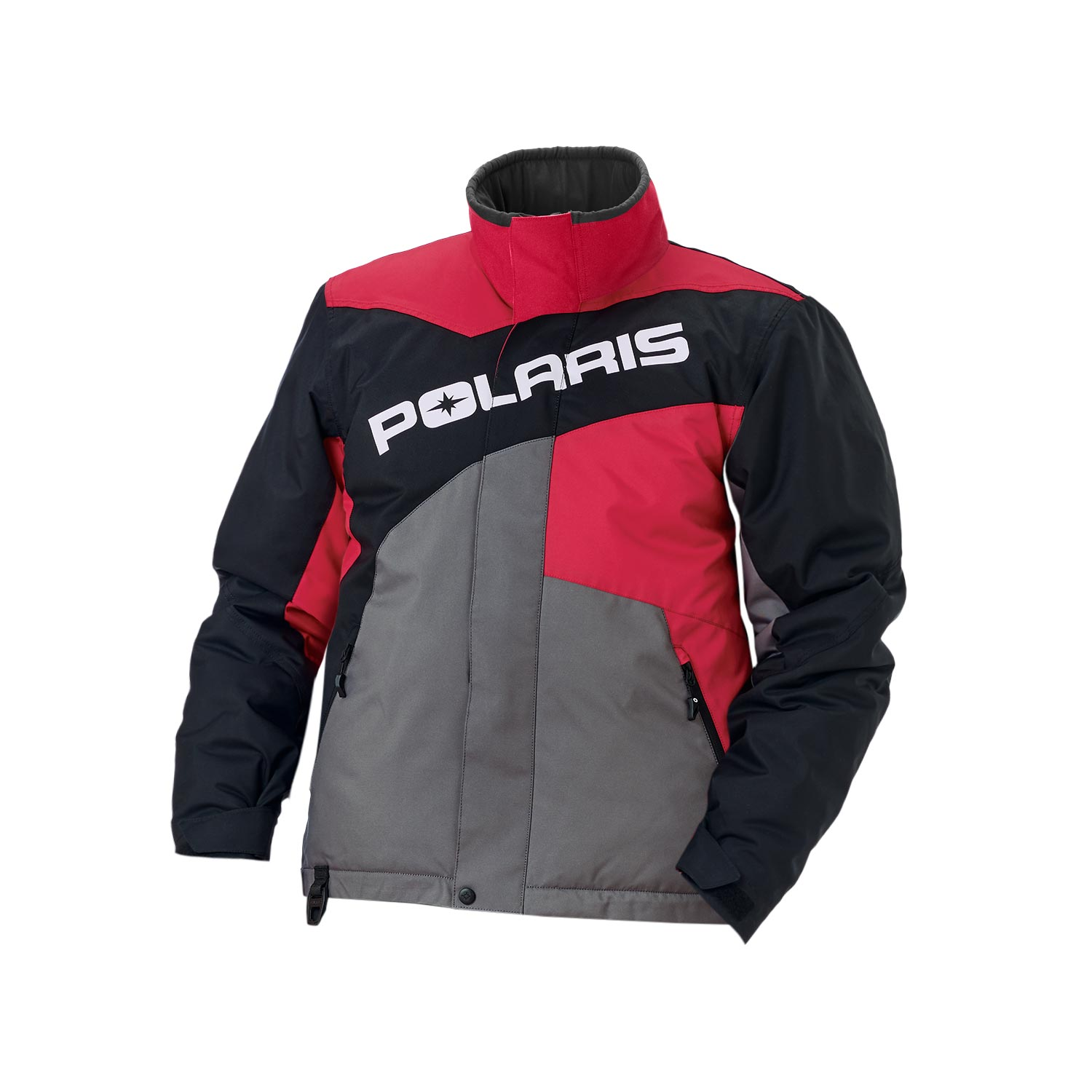 Men's Drifter Jacket with Zonal 3M® Insulation, Red