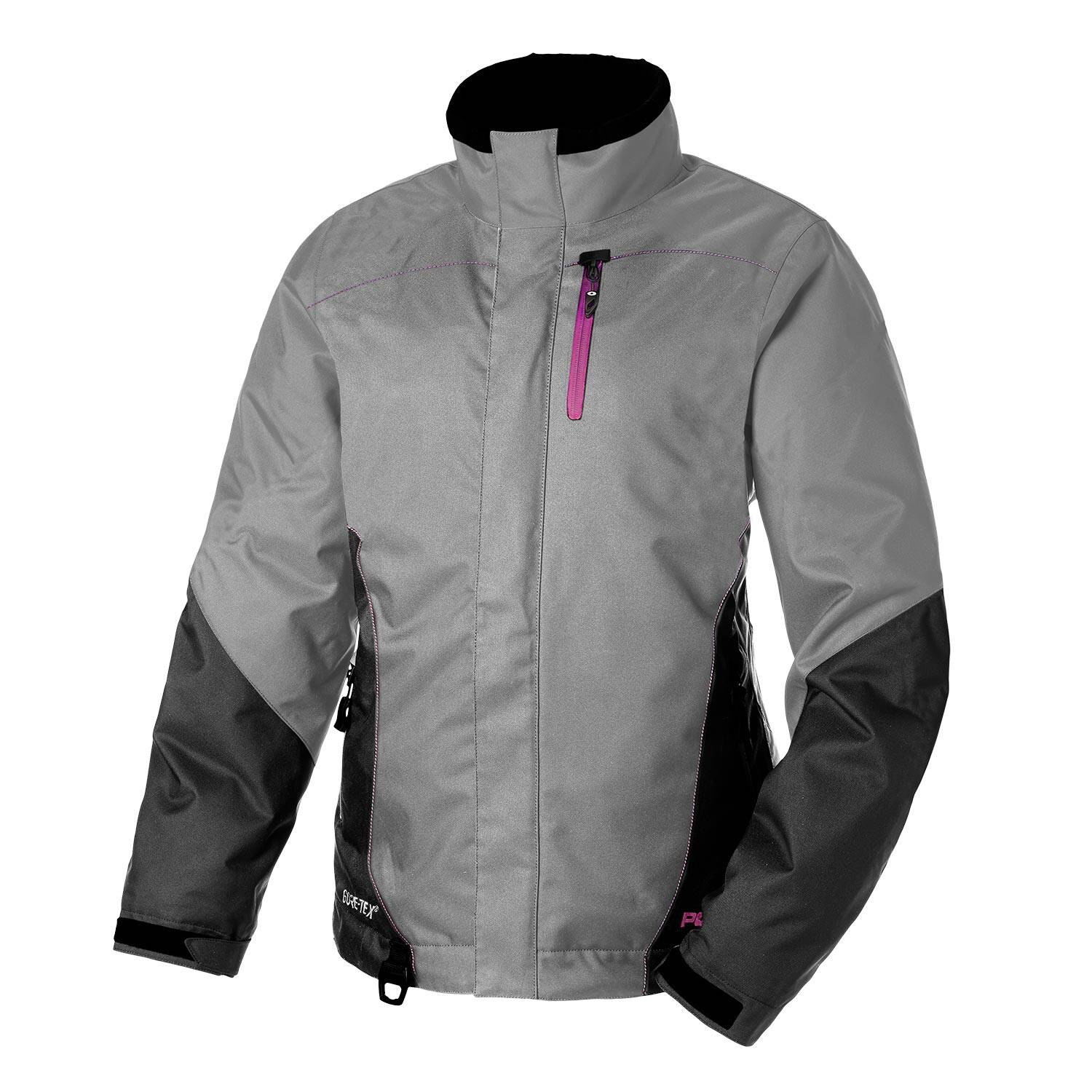 Women's Diamond Jacket with Zonal 3M® Insulation, Gray