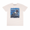Men's Adventure Graphic T-Shirt, Antique White - Image 1 of 1