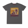 Men's Adventure Graphic T-Shirt, Gray - Image 1 of 1