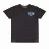 Men's FTR1200 Shield Logo T-Shirt, Black - Image 1 of 1