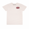 Men's FTR1200 Shield Logo T-Shirt, White - Image 1 of 1