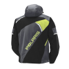 Men's TECH54™ Switchback Jacket with Waterproof Breathable Membrane, Lime - Image 4 of 6