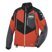 Men's TECH54™ Revelstoke Mountain Shell with Waterproof Breathable Membrane