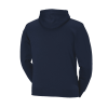 Men's Full-Zip Core Hoodie Sweatshirt with Polaris® Logo, Navy - Image 1 de 2