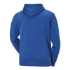 Men's Retro Hoodie Sweatshirt with Polaris® Logo, Royal - Image 2 de 3
