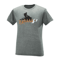 Men's Brap Graphic T-Shirt with Polaris® Logo