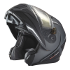 Modular 2.0 Adult Helmet with Electric Shield, Black - Image 5 of 9
