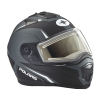Modular 2.0 Adult Helmet with Electric Shield, Black - Image 9 of 9