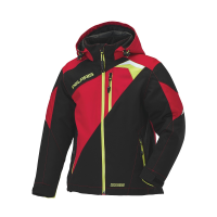 Youth TECH54™ Switchback Jacket with Waterproof Breathable Membrane