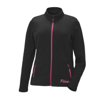 Women's Full-Zip Mid Layer Jacket with Polaris® Logo